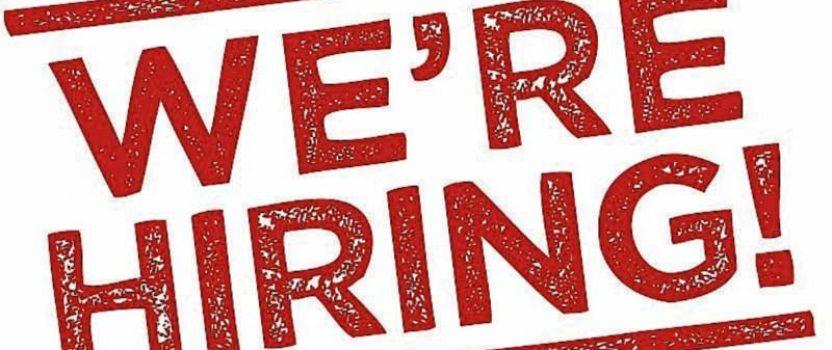 Job Vacancy: Member Services Officer (MSO)